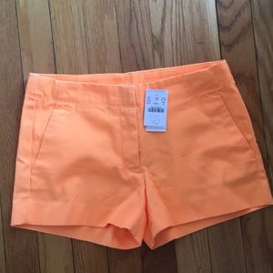 J Crew girls shorts